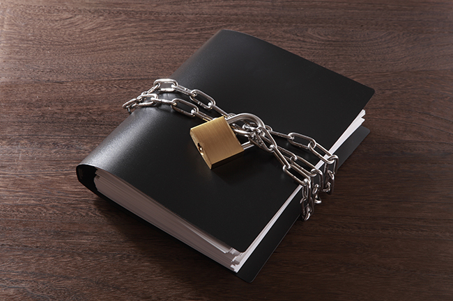 book-with-lock